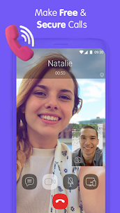 Viber Messenger – Messages, Group Chats & Calls 3