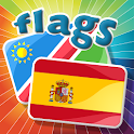 World Flags Quiz icon