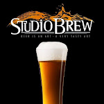 Logo of Studio Brew Mosaic Sunset