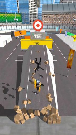 Bike Jump screenshots 4