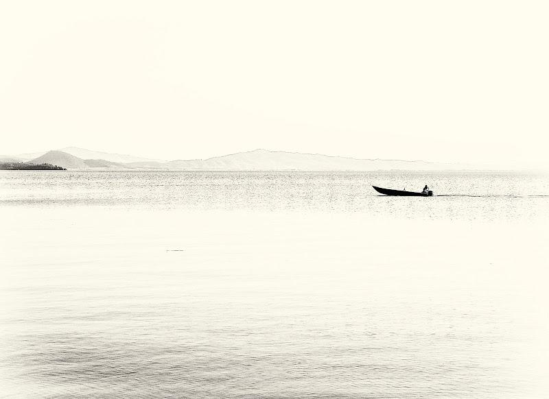 Sul lago. di sangiopanza