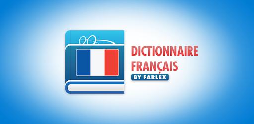 telecharger le dictionnaire francais