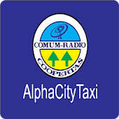 Alpha City Taxi Taboão