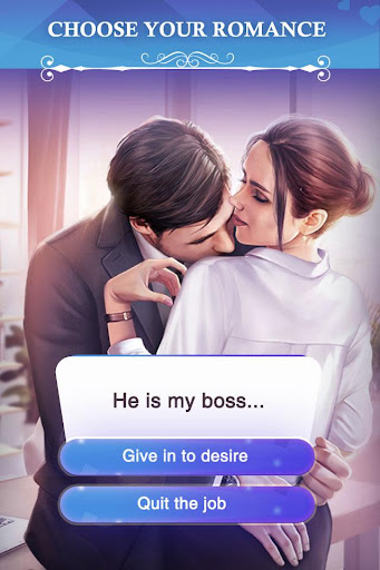 Romance: Stories and Choices 1.0.25 screenshots 6