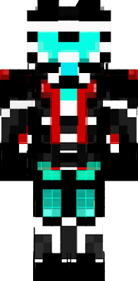 an awesome skin based on crysis skin and tron layer by ultra generalissimus(me)!