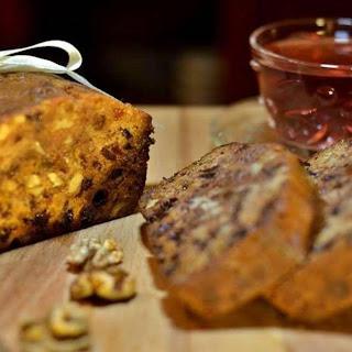 Sweet Homemade Monk's Bread