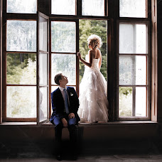Wedding photographer Kristina Koroleva (kkorolyova). Photo of 30.01.2018