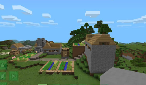 Mini craft story for PC