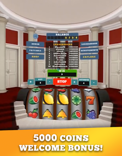 Apollo Slots VR - náhled
