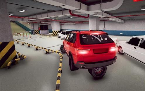 5th Wheel Magic Car Parking - náhled