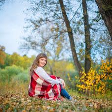 Wedding photographer Elena Sterkhova (SterhovaElena). Photo of 10.09.2015