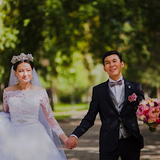Wedding photographer Arman Eserkenov (kzari). Photo of 11.04.2016