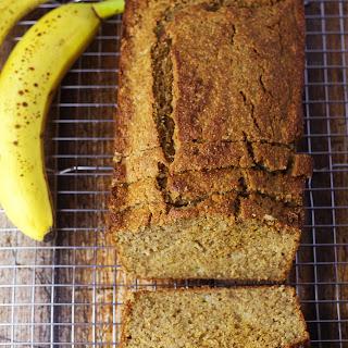 Guilt-Free Banana Bread