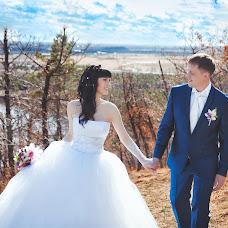 Wedding photographer Tatyana Reznikova (ReznikovaTatiana). Photo of 26.06.2015