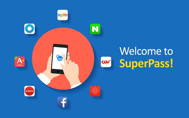 SuperPass