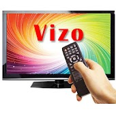 Remote Control for Vizio TV IR