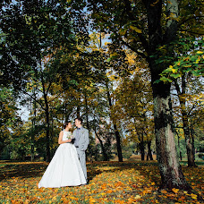 Wedding photographer Anton Taybarey (antontay). Photo of 03.11.2016