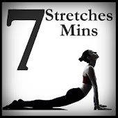 7 Mins Stretching Program