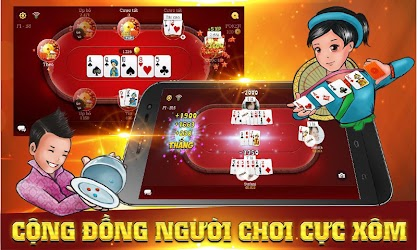 Game Danh Bai Online – Casino 2017 APK Download – Free Card GAME for Android 4