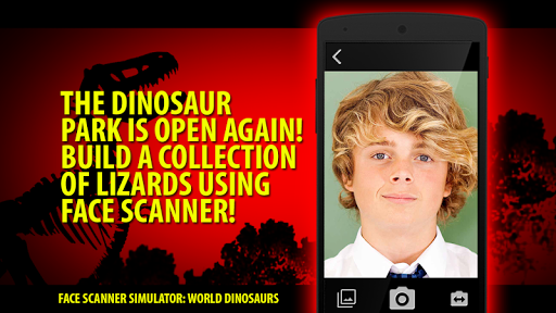What dinosaur Simulator