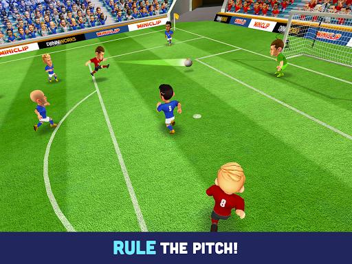 Mini Football