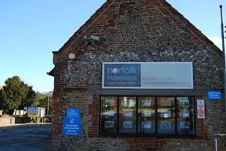 Photo: Norfolk Hideaways Holiday Rentals - Dalegate Market, Burnham Deepdale, North Norfolk Coast - http://www.dalegatemarket.co.uk
