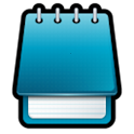 The Notepad icon
