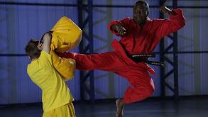 Chest Bumps and Karate Kicks thumbnail