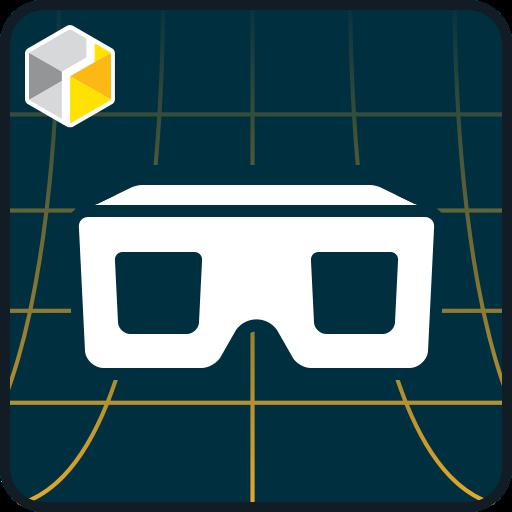 Matterport VR (Cardboard) 遊戲 App LOGO-硬是要APP