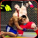 World Fighting Champions: Kick Boxing PRO 2018 icon