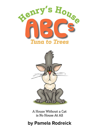 Henry's House ABCs cover