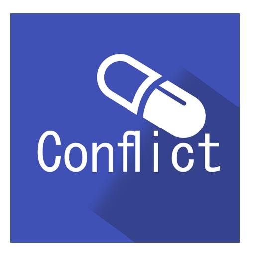 Drugs Conflict