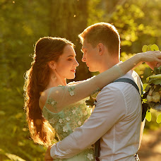 Wedding photographer Nataliya Koffer (KofferN). Photo of 12.07.2018