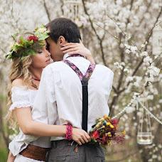 Wedding photographer Sasha Badretdinova (badretdinova1org). Photo of 06.10.2016