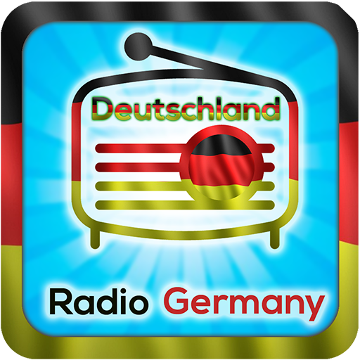 Radio Germany Deutschland Android APK Download Free By EdgeApp Agency