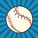 ピン野球 - スラグ打者ピンボール
