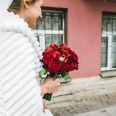 Wedding photographer Anna Kuzechkina (lorienAnn). Photo of 19.04.2018