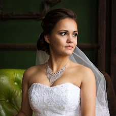 Wedding photographer Anastasiya Komyagina (AKom). Photo of 08.11.2015