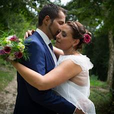 Wedding photographer Marion Brochart (InstantGalerie). Photo of 17.05.2017