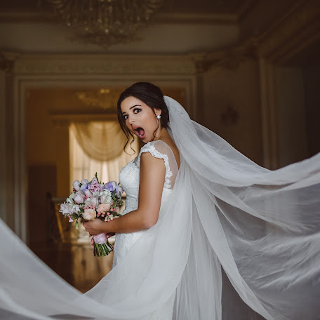 Wedding photographer Ivan Ayvazyan (Ivan1090). Photo of 19.11.2017