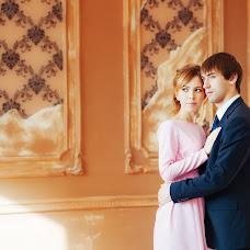 Wedding photographer Irina Subaeva (subaevafoto). Photo of 18.01.2017