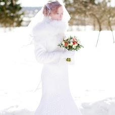 Wedding photographer Elena Polyanskaya (fotozori). Photo of 19.03.2017