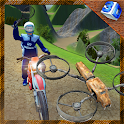 Bike Copter Hunting Simulator icon