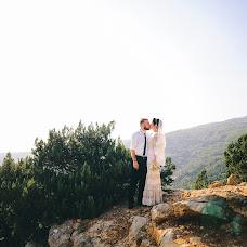 Wedding photographer Anastasiya Guzenko (NasG). Photo of 14.03.2016