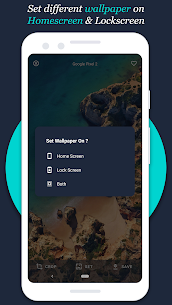 WalP Pro – Stock HD Wallpapers (Ad-free) v6.1.3 5