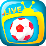 Live Football TV HD Streaming 1.2