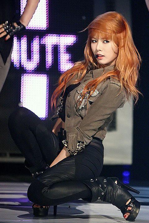 hyuna hair 10