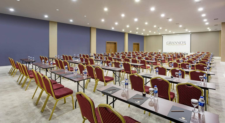 Armada Grannos Thermal Hotel & Convention Center