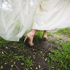 Wedding photographer Olga Fedorova (lelia). Photo of 24.09.2014