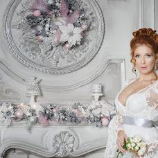 Wedding photographer Ross Yaroslava (Rosslava). Photo of 06.03.2017